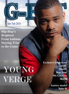 verge cover