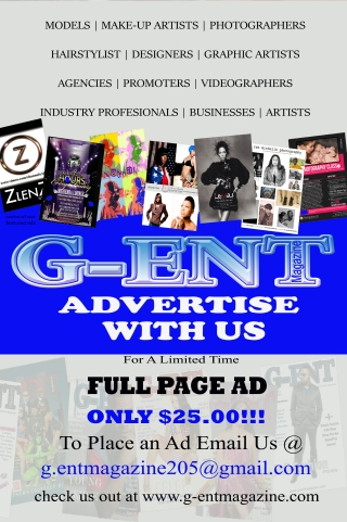 Ad Flyer